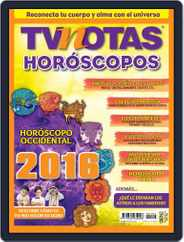 Tv Notas Horóscopos Magazine (Digital) Subscription February 17th, 2016 Issue