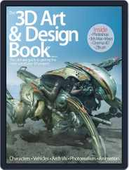 The 3D Art & Design Book United Kingdom Magazine (Digital) Subscription April 23rd, 2014 Issue