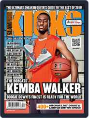 Kicks (Digital) Subscription November 1st, 2011 Issue
