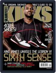 Kicks (Digital) Subscription May 1st, 2009 Issue