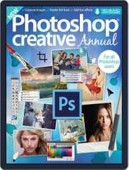 Photoshop Creative Annual Magazine (Digital) Subscription November 18th, 2015 Issue
