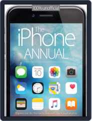 iPhone Annual Volume 1 Magazine (Digital) Subscription September 30th, 2015 Issue