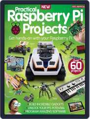 Practical Raspberry Pi Projects Magazine (Digital) Subscription August 12th, 2015 Issue