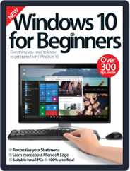 Windows 10 For Beginners Magazine (Digital) Subscription October 1st, 2016 Issue
