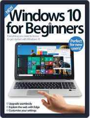 Windows 10 For Beginners Magazine (Digital) Subscription June 1st, 2016 Issue