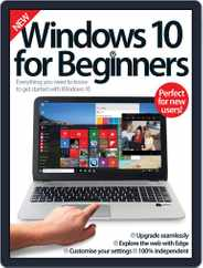 Windows 10 For Beginners Magazine (Digital) Subscription February 1st, 2016 Issue