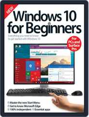 Windows 10 For Beginners Magazine (Digital) Subscription August 5th, 2015 Issue