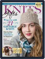 INTERWEAVE KNITS HOLIDAY Magazine (Digital) Subscription September 20th, 2018 Issue
