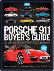 Porsche 911 Buyer's Guide Magazine (Digital) Subscription December 17th, 2015 Issue