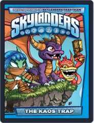 Skylanders Magazine (Digital) Subscription December 1st, 2014 Issue