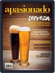 Apasionado (Digital) Subscription June 1st, 2017 Issue