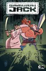 Samurai Jack Magazine (Digital) Subscription October 1st, 2014 Issue
