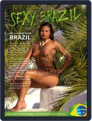 Sexy Brazil editorial photo (Digital) Subscription December 1st, 2018 Issue