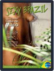 Sexy Brazil editorial photo (Digital) Subscription October 1st, 2018 Issue