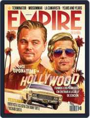 Empire en español (Digital) Subscription August 1st, 2019 Issue