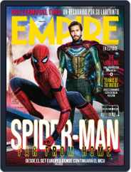 Empire en español (Digital) Subscription July 1st, 2019 Issue