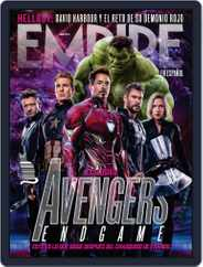 Empire en español (Digital) Subscription April 1st, 2019 Issue