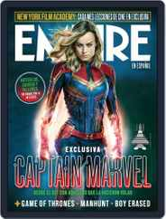 Empire en español (Digital) Subscription March 1st, 2019 Issue