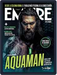 Empire en español (Digital) Subscription December 1st, 2018 Issue