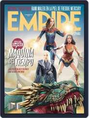 Empire en español (Digital) Subscription November 1st, 2018 Issue