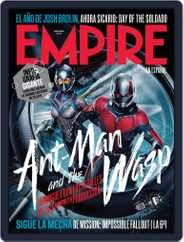 Empire en español (Digital) Subscription July 1st, 2018 Issue
