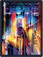 Empire en español (Digital) Subscription April 1st, 2018 Issue