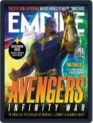 Empire en español (Digital) Subscription March 1st, 2018 Issue