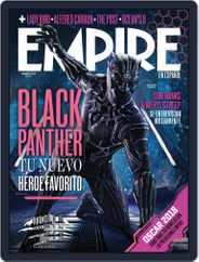 Empire en español (Digital) Subscription February 1st, 2018 Issue