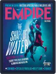 Empire en español (Digital) Subscription January 1st, 2018 Issue