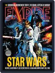 Empire en español (Digital) Subscription December 1st, 2017 Issue