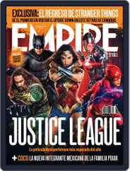 Empire en español (Digital) Subscription November 1st, 2017 Issue