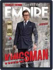 Empire en español (Digital) Subscription September 1st, 2017 Issue