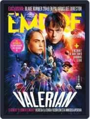 Empire en español (Digital) Subscription August 1st, 2017 Issue
