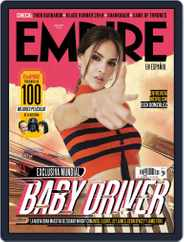 Empire en español (Digital) Subscription July 1st, 2017 Issue