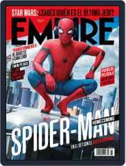 Empire en español (Digital) Subscription June 1st, 2017 Issue