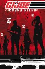 G.I. Joe: The Cobra Files Magazine (Digital) Subscription October 1st, 2013 Issue
