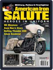 American Iron Specials (Digital) Subscription August 21st, 2017 Issue