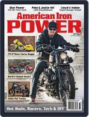 American Iron Specials (Digital) Subscription April 1st, 2017 Issue