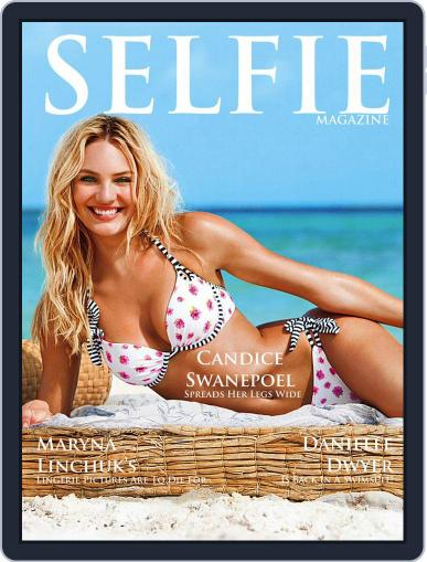Selfie (Digital) August 1st, 2018 Issue Cover