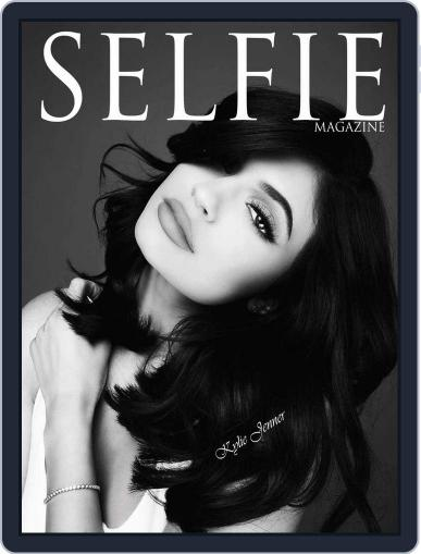 Selfie (Digital) April 1st, 2018 Issue Cover