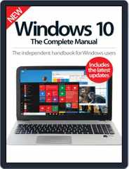 Windows 10 The Complete Manual Magazine (Digital) Subscription October 1st, 2016 Issue