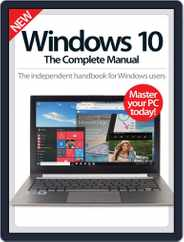 Windows 10 The Complete Manual Magazine (Digital) Subscription November 18th, 2015 Issue