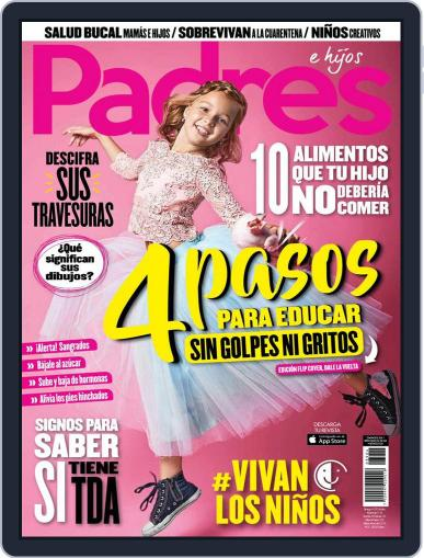 Padres e Hijos April 1st, 2018 Digital Back Issue Cover