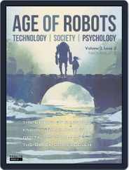 Age of Robots (Digital) Subscription March 1st, 2018 Issue