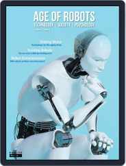 Age of Robots (Digital) Subscription September 1st, 2017 Issue