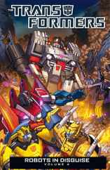 Transformers: Robots In Disguise (2011-) Magazine (Digital) Subscription October 1st, 2013 Issue