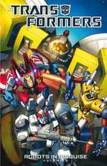 Transformers: Robots In Disguise (2011-) Magazine (Digital) Subscription May 1st, 2013 Issue