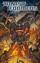 Transformers: Robots In Disguise (2011-) Magazine (Digital) Subscription January 1st, 2013 Issue