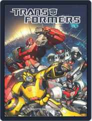 Transformers: Robots In Disguise (2011-) Magazine (Digital) Subscription August 1st, 2012 Issue