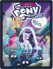 My Little Pony: Friendship Is Magic Magazine (Digital) Subscription January 1st, 2017 Issue